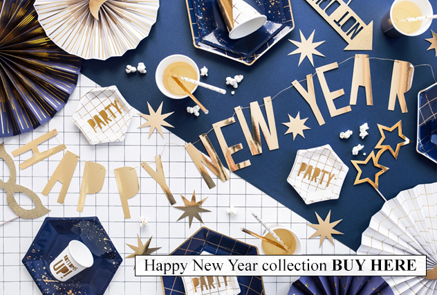 Happy New Year Collection