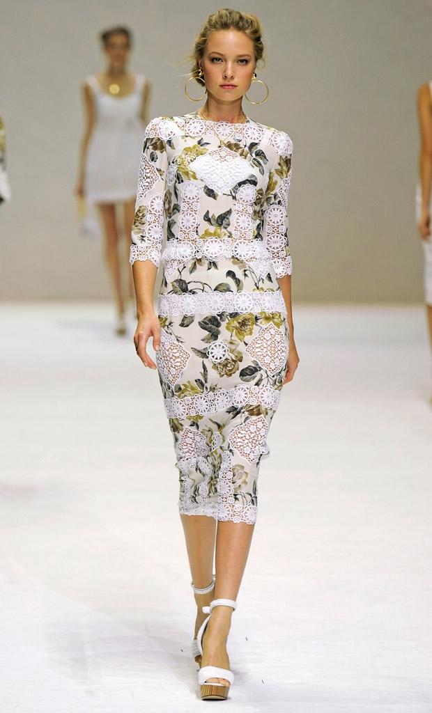 Dolce & Gabbana SS11