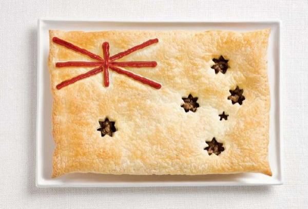 Kulinārijas karogi
