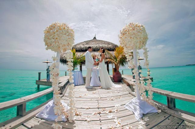 Manas sapņu kāzas.