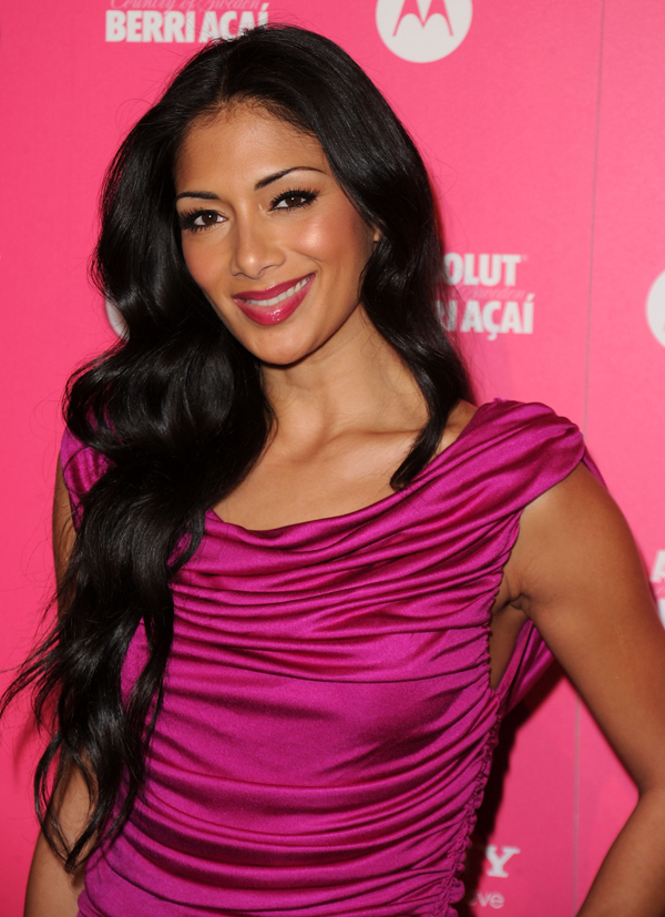 Nicole Scherzinger - pasākumā 'Annual Hot Hollywood Party'