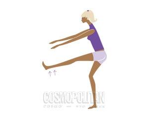 Фото 9 - Упражнения для красивой попы