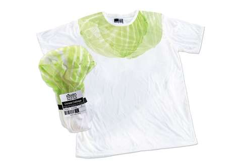 Sod T Shirt Packaging