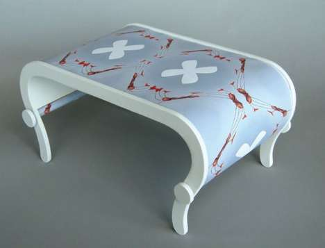 Transformation Table Chair