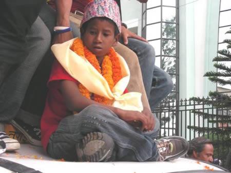 12 gadus vecais Kamals... Autors: TukiTuki Mazie varoņi
