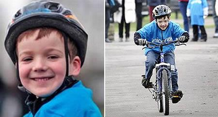 Septiņgadīgais Čārlijs... Autors: TukiTuki Mazie varoņi