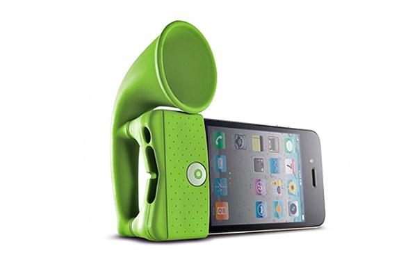 Усилитель Bone Horn Stand для iPhone