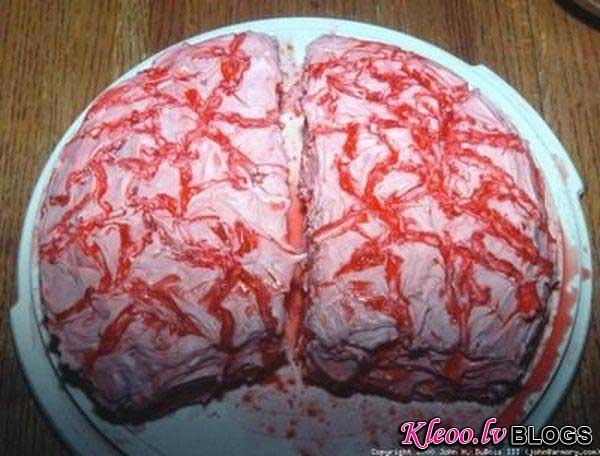 bizarre cakes