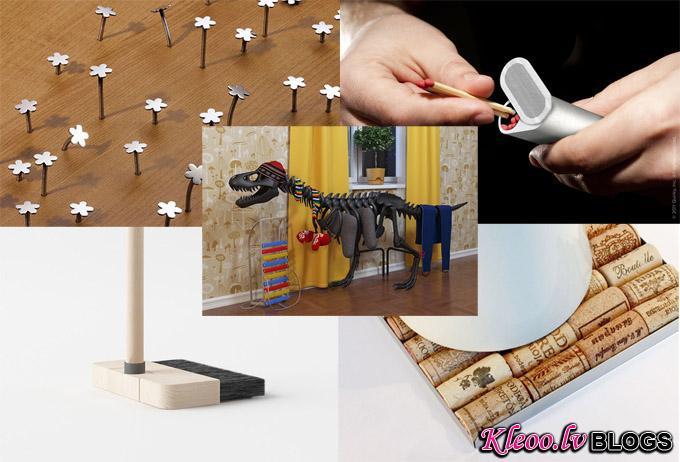 Полезные изобретения своими руками и для дома
