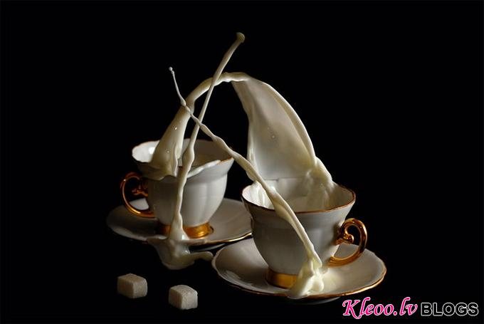 Фотосерия Coffee Time от Egor N