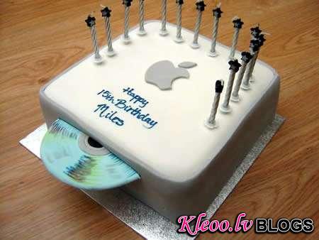 Personalized Cake Celebrations 2
