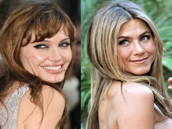 Jen VS Angelina - Who Looked Hotter At Her Premiere?