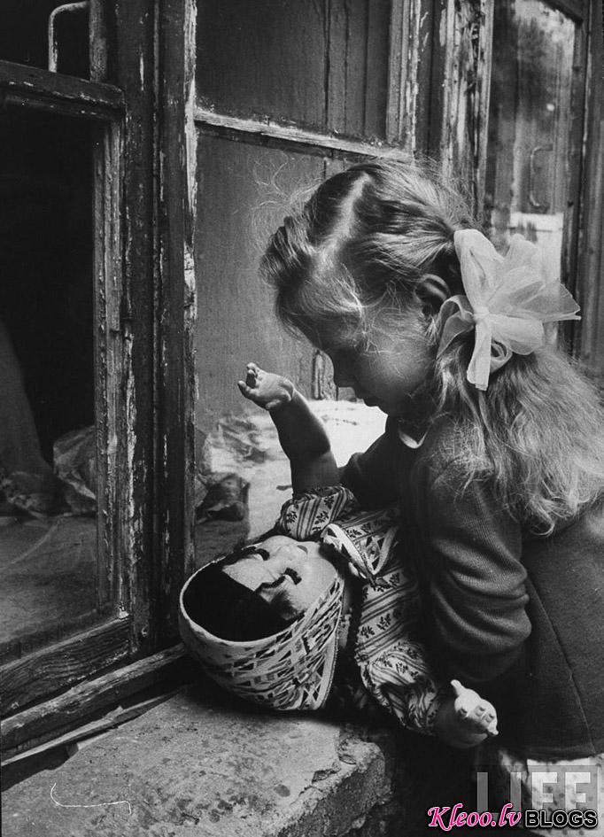 Khrushchyovka18 Как строили хрущевки
