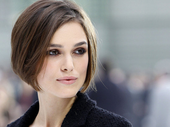 Keira Knightley's New Bob - Hot or Not?