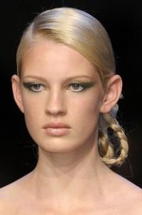 модные прически 2011