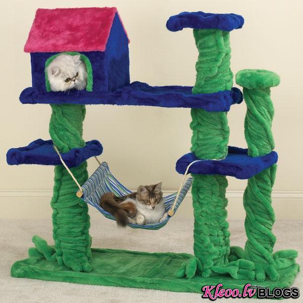 domik dla koshk, домик для кошки, сделать домик для кошки своими руками, выкройка домика для кота, материалы, эскиз, Ольга Медведева