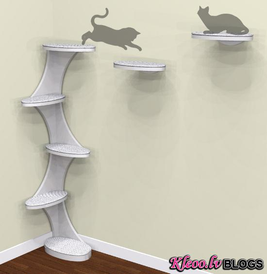 domik cat, домик для кошки, сделать домик для кошки своими руками, выкройка домика для кота, материалы, эскиз, Ольга Медведева