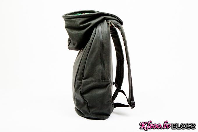 Рюкзак с капюшоном от Puma