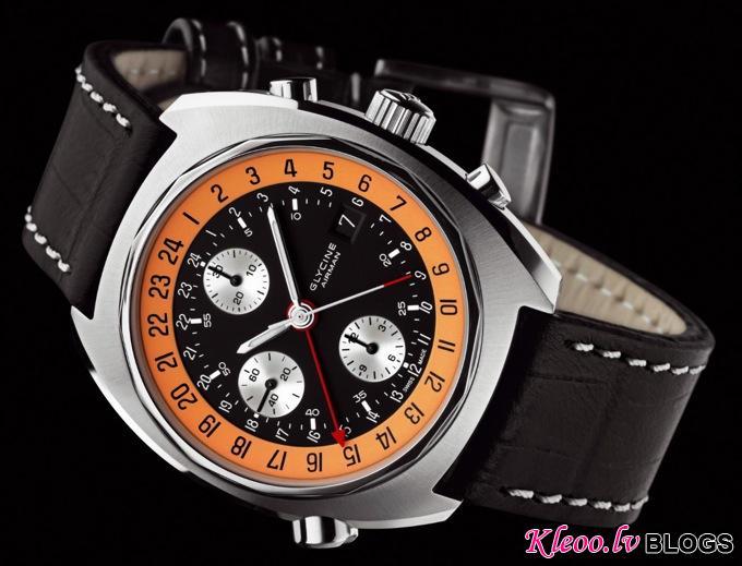 Glycine Airman SST Chronograph