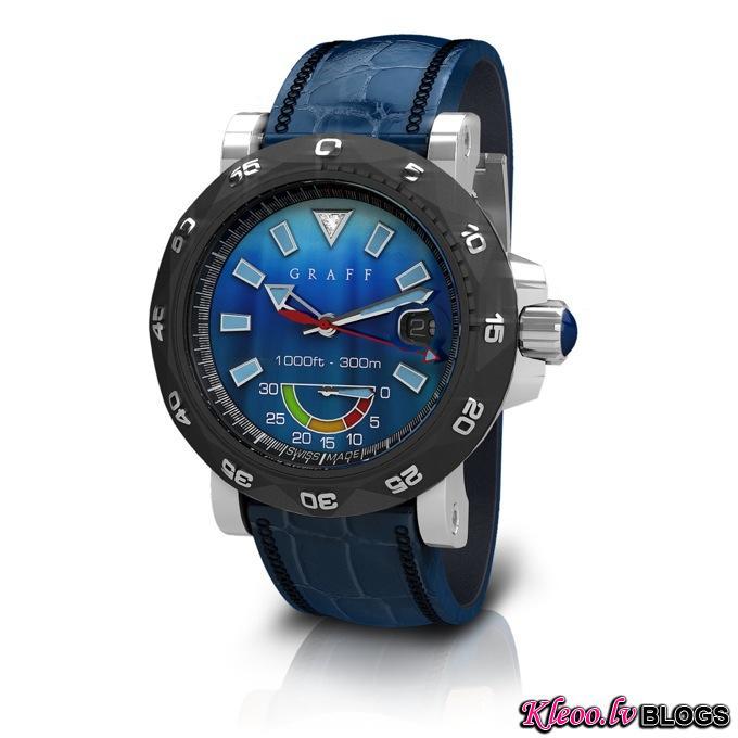 Graff ScubaGraff Diving Watch