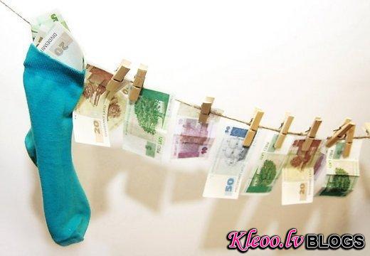 Sākumdeklarēšanās: nosaka skaidras naudas iemaksas kārtību; par neiemaksāšanu sods būs līdz 500 latiem