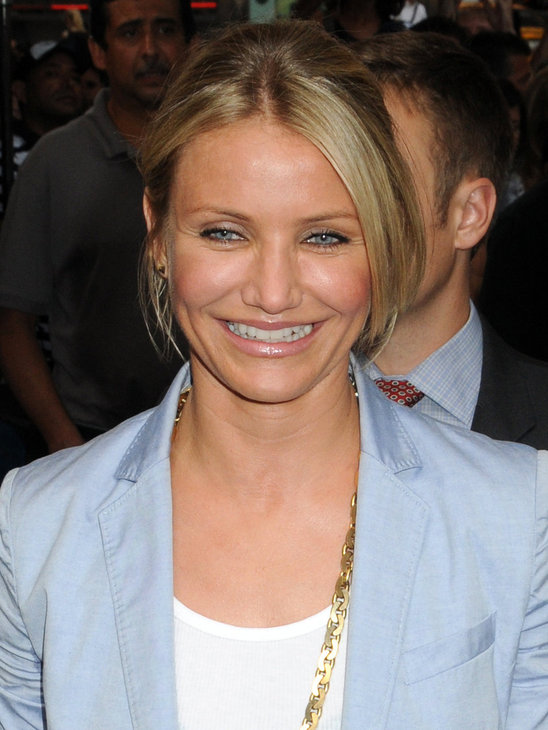 3. Cameron Diaz $32 million