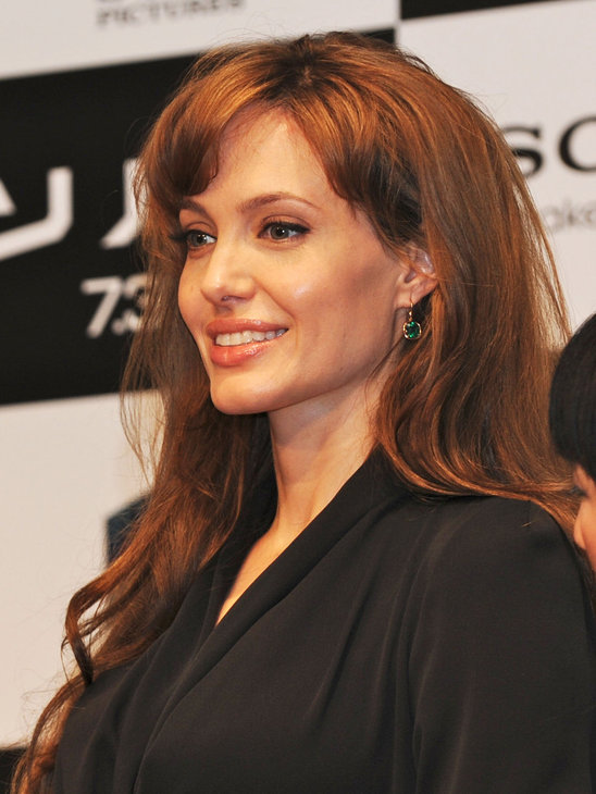 7. Angelina Jolie $20 million