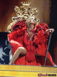 Jennifer Lopez – I Heart Radio festivāls Lasvegasā