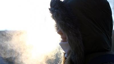 Nākamnedēļ Latvijā sola salu līdz mīnus 26 grādiem