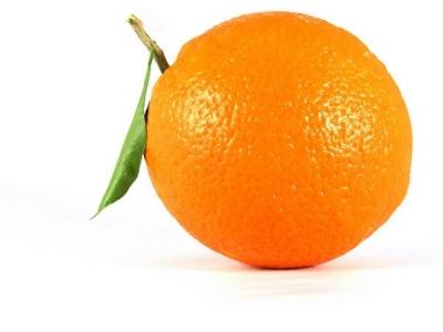 Сколько долек в апельсине?