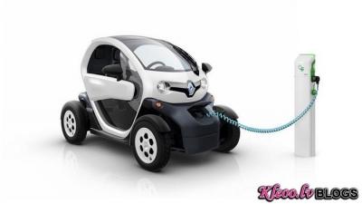 Renault объявила стоимость своего самого маленького электрокара