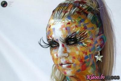 Body art festival 2011