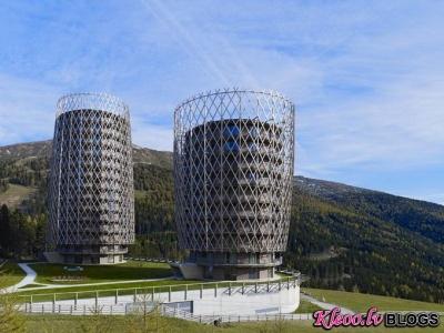 Rezidence Edel:Weiss Alpos.