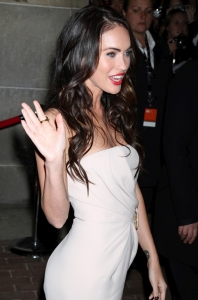 "Megan Fox – ""Passion Play"" premjera Toronto"