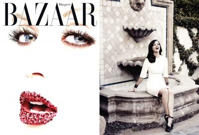 Katy Perry - Harper's Bazaar US