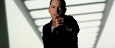 Eminem jaunais klips uz dziesmu No Love