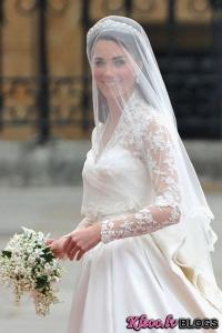 Платье Кейт Миддлтон пользуется бешеной популярностью