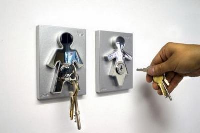Atslēgu piekāriņi