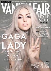 Lady GaGa's kultūras revolūcija