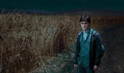 «Гарри Поттер»: новый трейлер