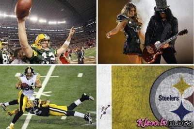 Superkauss 2011 -Super Bowl XLV.