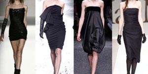 M-Dress - платье с сюрпризом