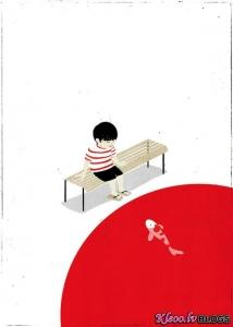 Ilustrators Alessandro Gottardo .
