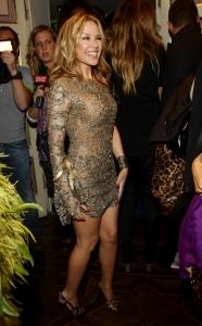 Kylie Minogue – Emilio Pucci modes skatē Milānā un Intervija (VIDEO)