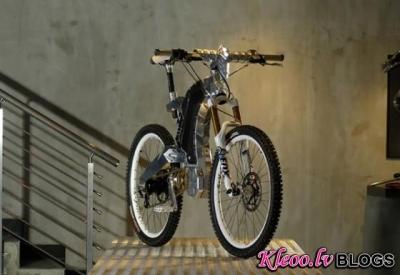 M55-Bikes Beast.