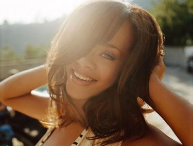 Pāris Rihannas bildites
