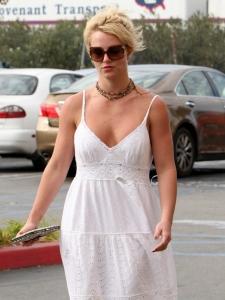 Jaunais Britney albums jau drīzumā!