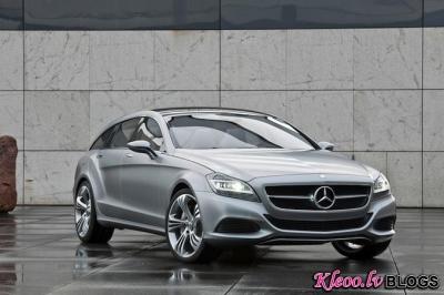 Mercedes-Benz CLC .