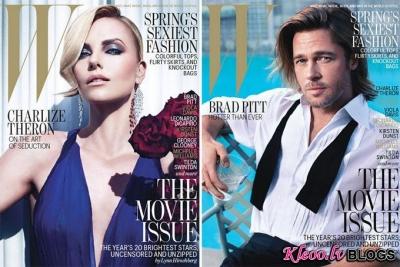 W Magazine .