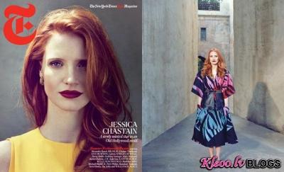 T Magazine .